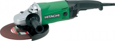 HITACHI úhlová bruska 230mm