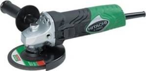 HITACHI úhlová bruska 125mm